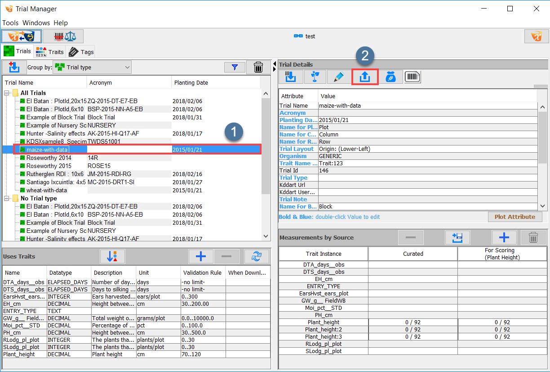 Tutorial 4 - KDXplore Curation — KDTutorials documentation